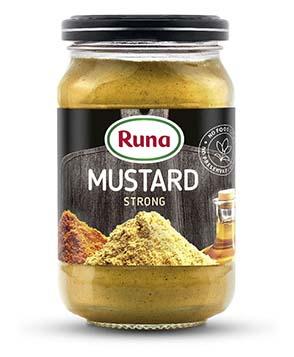 "Mustard ""Strong"""