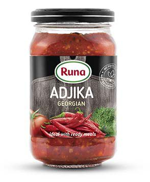 "Adjika ""Georgian"""