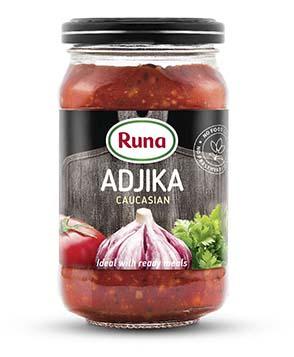 """Adjika """"Caucasian"""""""