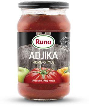 "Adjika ""Home-style"""