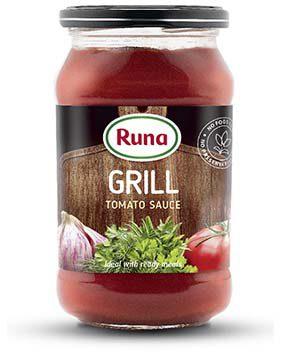 """Grill"" tomato sauce"