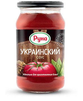 Соус «Украинский»