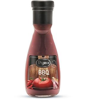 Соус «Оriginal BBQ»