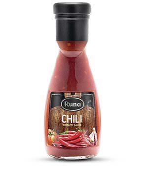 """Chili"" tomato sauce"