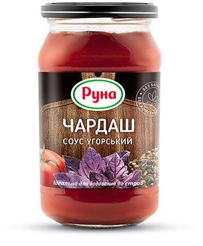 "Соус ""Чардаш"" угорський"