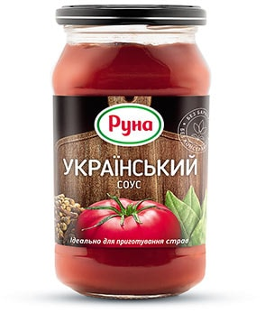 """Соус """"Український"""""""
