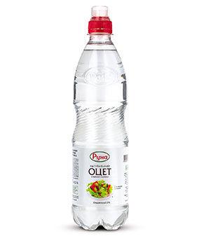 Оцет натуральний спиртовий 3%