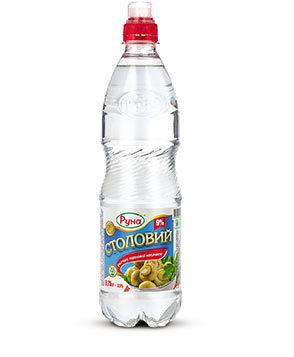 Раствор уксусной кислоты 9% «Столовый» с дозатором