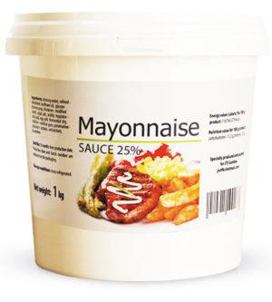 HoReCa Майонезний соус