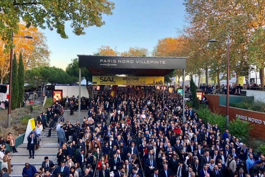 SIAL Paris 2018