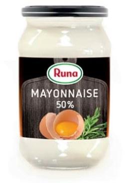 Майонез 50%